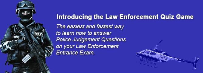 Police Exam